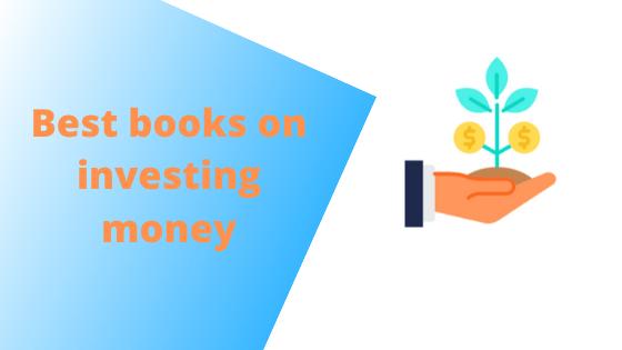Best books on investing money
