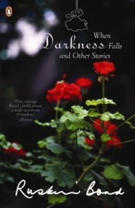 When Darkness Falls and Other Stories