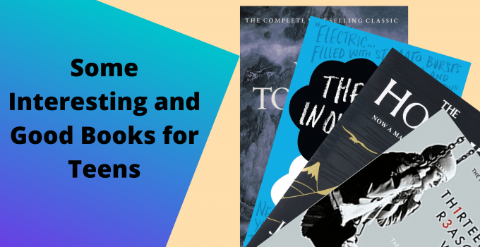 Some-Interesting-Good-Books-for-Teens