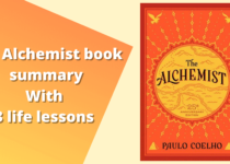 The-Alchemist-book-summary-With-3-life-lessons