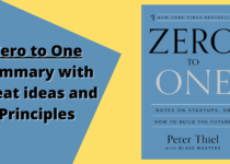 Zero-to-One-Summary-with-Great-ideas-and-Principles