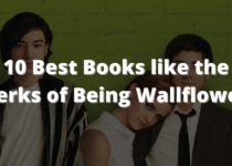 10 Best Books like the Perks of Being a Wallflower