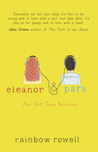 Eleanor & park - Books like the Perks of Being a Wallflower