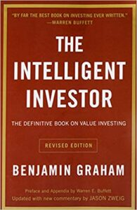 the intelligent investor by benjamin graham - books like rich dad poor dad