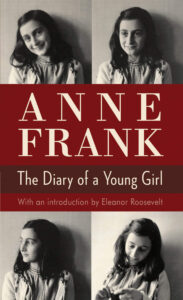 The Diary Of a Young Girl by Anne Frank - Books to Read in 2021