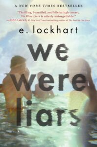 We Were Liars by E. Lockhart - Books to Read in 2021