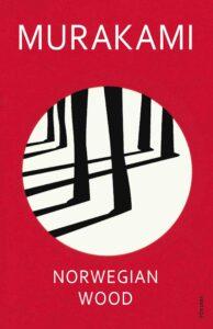 Norwegian Wood Haruki murakami books (1)