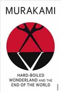 hard boiled wonder land and the end of the world - haruki murakami - harumi murakami books-compressed