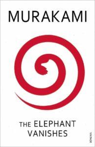 the elephant vanishes - haruki murakami - harumi murakami books-compressed