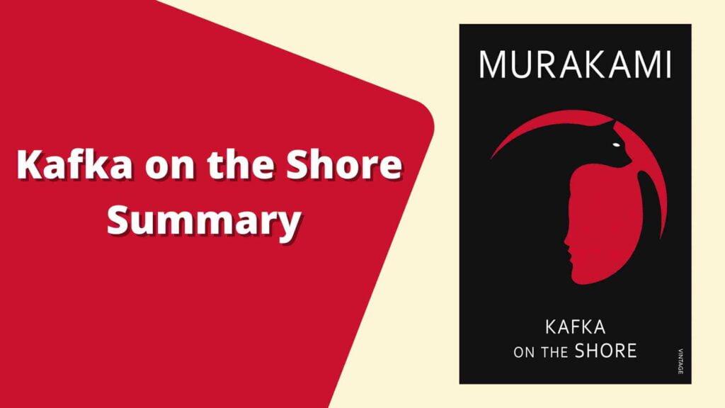 Kafka on the shore summary