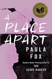 a place apart by paula fox - books like the fault in our stars