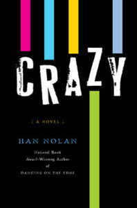 crazy by han nolan - books like the fault in our stars