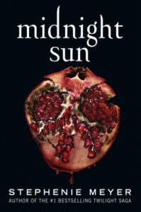 midnight-sun by stephenie meyer - books like the fault in our stars