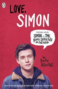 simon vs the homosapien agenda by becky albertalli