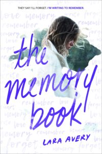 the memory book by lara avery - books like the fault in our stars